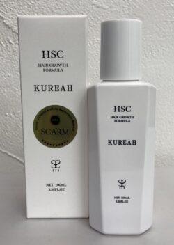 ヒト幹細胞培養液使用美容液「KUREAH」